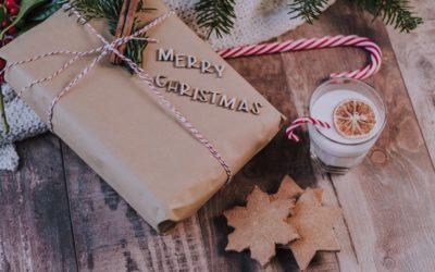 Eine frohe Weihnachtszeit…