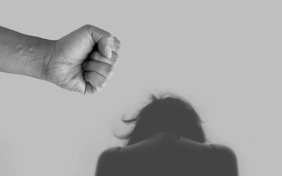 Tatort Zuhause – Gewalt gegen Frauen